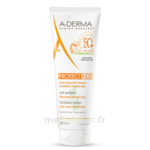 Aderma Protect Lait Enfant Spf50+ 250ml à RUMILLY