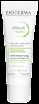Acheter SEBIUM HYDRA Crème hydratante compensatrice peau grasse T/40ml à RUMILLY