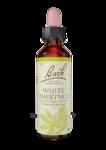 Acheter Fleurs de Bach® Original White Chestnut - 20 ml à RUMILLY