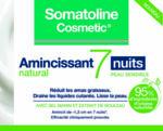Acheter Somatoline Cosmetic Amaincissant 7 Nuits Natural 400ml à RUMILLY