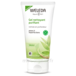 Acheter Weleda Gel nettoyant purifiant 100ml à RUMILLY