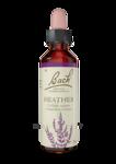 Acheter Fleurs de Bach® Original Heather - 20 ml à RUMILLY