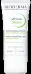 Acheter SEBIUM GLOBAL SOIN INTENSE PURIFIANT Fluide peau acnéique T/30ml à RUMILLY
