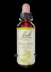 Acheter Fleurs de Bach® Original Wild Rose - 20 ml à RUMILLY