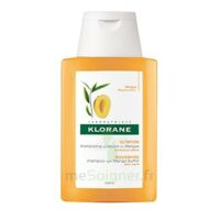 Klorane Mangue Shampooing Nutrition Cheveux Secs 100ml à RUMILLY