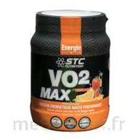 Vo2 Max® - Orange à RUMILLY