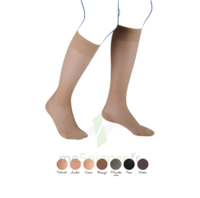 Venoflex Incognito Absolu 2 Chaussette Femme Nude T4l à RUMILLY