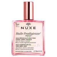 Huile prodigieuse® Florale - huile sèche multi-fonctions visage, corps, cheveux100ml à RUMILLY