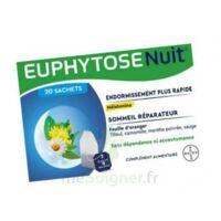 Euphytosenuit Tisane 20 Sachets à RUMILLY
