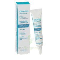 Ducray Keracnyl Stop Bouton 10ml à RUMILLY