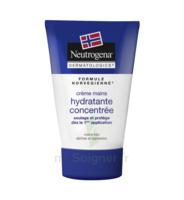 Neutrogena Crème mains hydratante concentrée T/50ml à RUMILLY