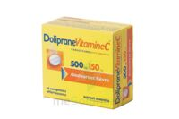 Dolipranevitaminec 500 Mg/150 Mg, Comprimé Effervescent à RUMILLY