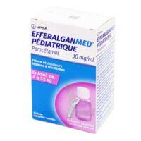 Efferalganmed 30 Mg/ml S Buv Pédiatrique Fl/150ml à RUMILLY