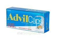 ADVILCAPS 400 mg Caps molle Plaq/14 à RUMILLY