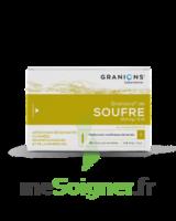 Granions De Soufre 19,5 Mg/2 Ml S Buv 30amp/2ml à RUMILLY