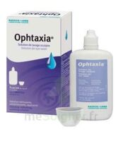 OPHTAXIA, fl 120 ml à RUMILLY