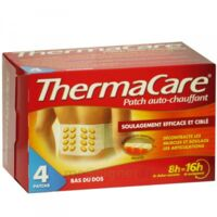 THERMACARE, pack 4 à RUMILLY