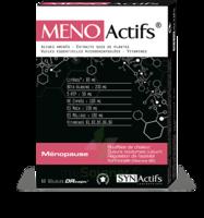 Synactifs Menoactifs Gélules B/60 à RUMILLY
