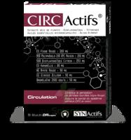 Synactifs Circatifs Gélules B/30 à RUMILLY