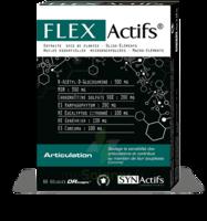 Synactifs Flexactifs Gélules B/60 à RUMILLY