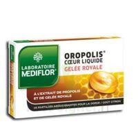 Oropolis Coeur Liquide Gelée Royale à RUMILLY