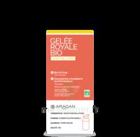 Aragan Gelée Royale Bio 15000 Mg Gelée Fl Pompe Airless/18g à RUMILLY