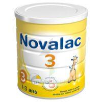 NOVALAC 3 Lait de croissance B/800g à RUMILLY