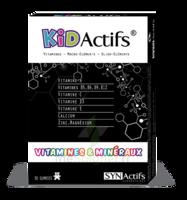 Synactifs Kidactifs Gélules B/30 à RUMILLY