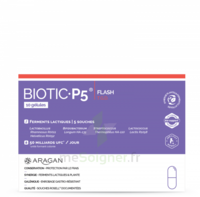 Aragan Biotic P5 FLASH Gélules B/10 à RUMILLY