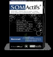 Synactifs Somactifs Gélules B/30 à RUMILLY