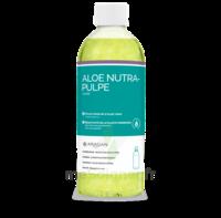 Aragan Aloé Nutra-Pulpe Boisson Concentration x 2 Fl/500ml à RUMILLY