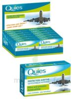 QUIES EARPLANES, paire à RUMILLY