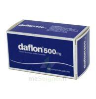 DAFLON 500 mg Cpr pell Plq/120 à RUMILLY