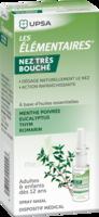 Les Elementaires Solution Nasale Nez Très Bouché 15ml à RUMILLY