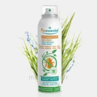 Puressentiel Assainissant Spray Textiles Anti Parasitaire - 150 Ml à RUMILLY