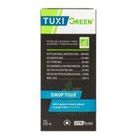 Synactifs Tuxigreen Bio Sirop Fl/125ml à RUMILLY