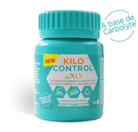 Kilo Control By Xls Médical B/30 à RUMILLY
