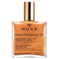 Huile Prodigieuse® Or - Huile Sèche Multi-fonctions Visage, Corps, Cheveux100ml à RUMILLY