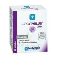 Ergyphilus Atb Gélules B/30 à RUMILLY