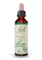 Fleurs De Bach® Original Walnut - 20 Ml à RUMILLY