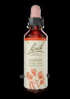 Fleurs de Bach® Original Aspen - 20 ml à RUMILLY