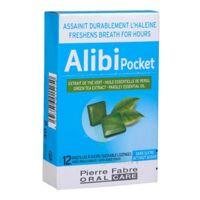 Pierre Fabre Oral Care Alibi Pocket 12 Pastilles à RUMILLY