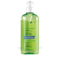 Ducray Extra-doux Shampooing Flacon Pompe 400ml à RUMILLY