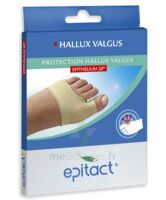PROTECTION HALLUX VALGUS EPITACT A L'EPITHELIUM 26 TAILLE L à RUMILLY