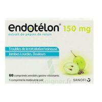 ENDOTELON 150 mg, comprimé enrobé gastro-résistant à RUMILLY