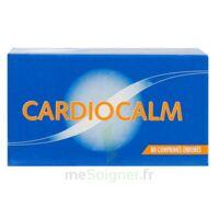 Cardiocalm, Comprimé Enrobé Plq/80 à RUMILLY