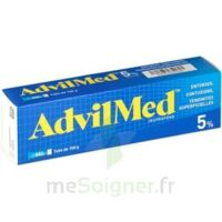 Advilmed 5 % Gel T/100g à RUMILLY