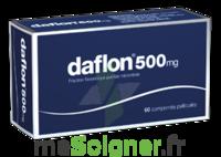 DAFLON 500 mg Comprimés pelliculés Plq/60 à RUMILLY