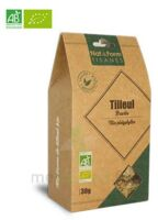 Nat&form Tisanes Tilleul Bio 30g à RUMILLY