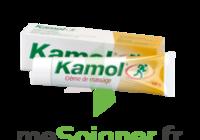 Kamol Chauffant crème de massage à RUMILLY